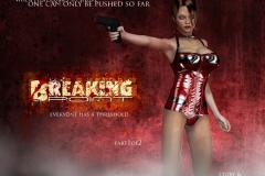 XXX 3D World - Breaking Point 2 - 1xxx