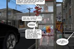 XXX 3D World - Breaking Point 2 - 5