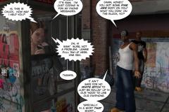 XXX 3D World - Breaking Point 2 - 6