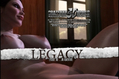 01-12 Legacy – Episode 13