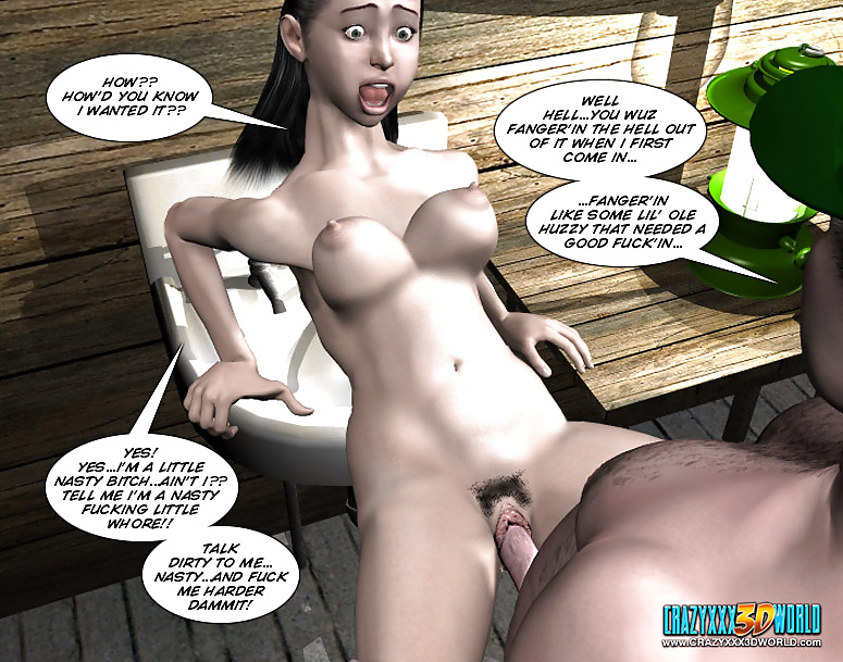 3d comic the chaperone episode 38 10