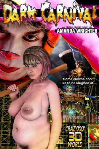 Dark Carnival - An eBook erotic novel by Amanda Wrighter