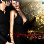 Crazy XXX 3D World Presents: Vox Populi 6