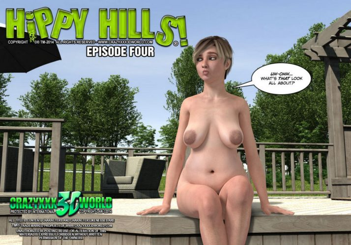 Happy Hills - Episode 4