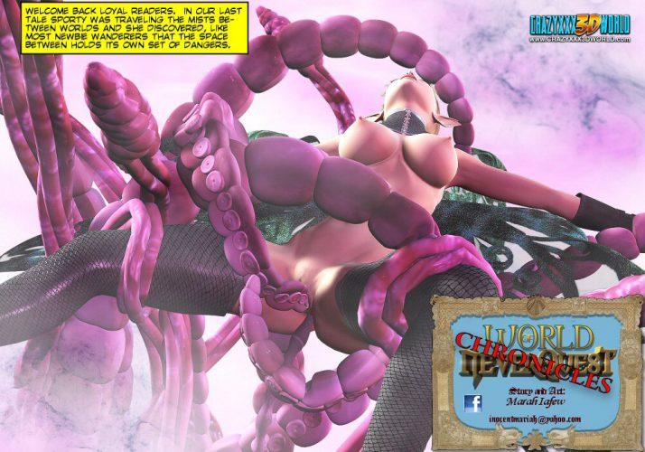 tentacle hentai