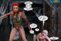 fantasy-3d-comic-1