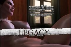 01-12 Legacy – Episode 13