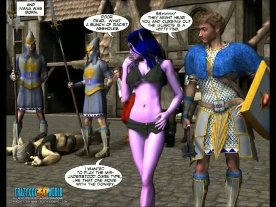 Neverquest Chronicles. Episode 01