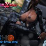 Echo Episode 9 - Actual Stress