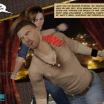 Crazy XXX 3D World Presents: Clara Ravens Episode 3