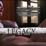 XXX 3D Comix: Legacy – Episode 13