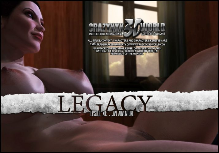 Legacy – Episode 13