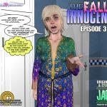 Crazy XXX 3D World Present: The Fall Of Innocence Episode 3
