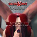 Vox Populi Episode 53 – Crimson Night