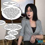 Free 3d Adult Comic: Taboo Gloryhole