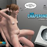 The Chaperone, Ep. 82: Messy Hentai Secretary