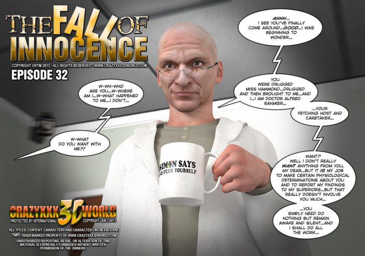 Fall of innocence